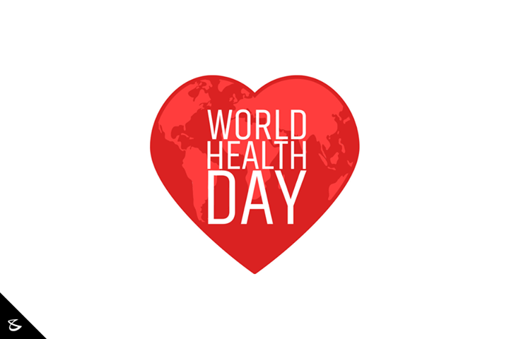 Your #health is your real #wealth!   #WorldHealthDay #CompuBrain