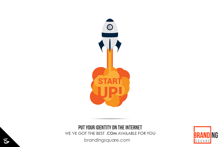 Startup! We are here to help you.  Visit: http://brandingsquare.com/  #Business #Technology #Innovations #BrandingSquare