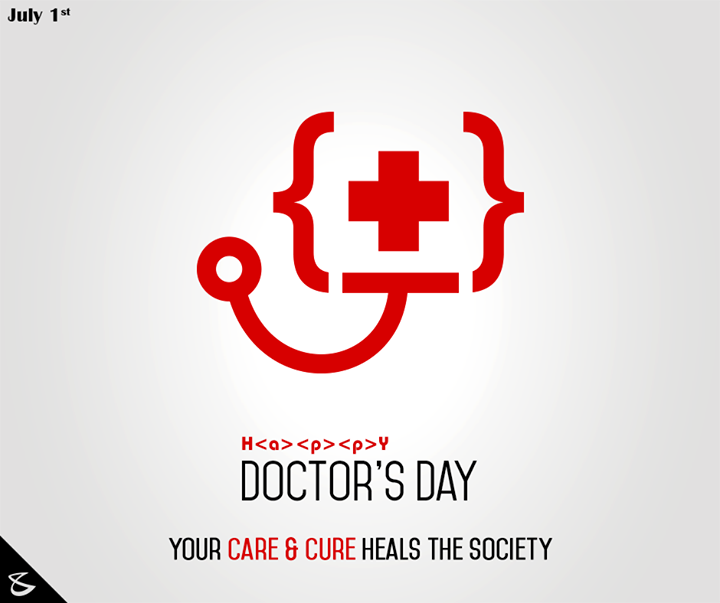 To the #Superheroes without capes!   #HappyDoctorsDay #DoctorsDay #CompuBrain