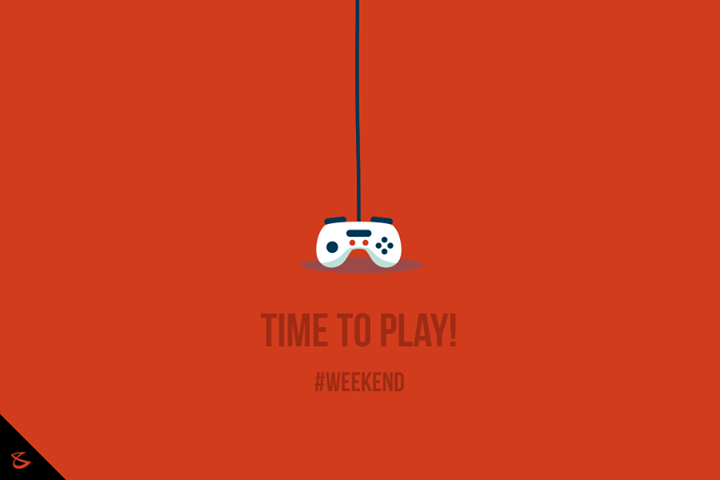 What are you playing this #weekend?  #Business #Technology #Innovations