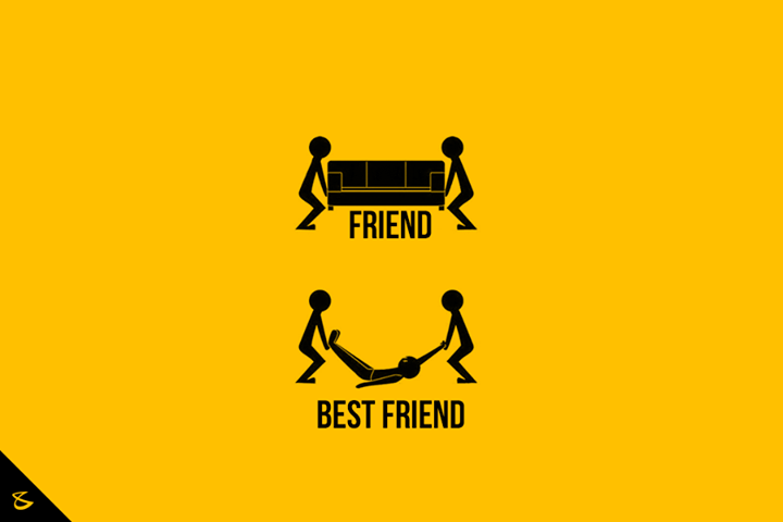 CompuBrain wishes you all a #HappyFriendshipDay!