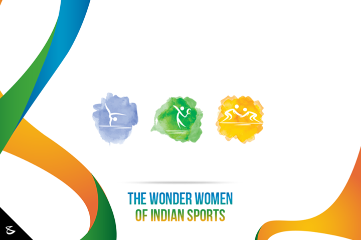 CompuBrain salutes the spirit of the #WonderWomen  of #IndianSports !  #RioOlympics2016 #IndiaAtRio #CompuBrain