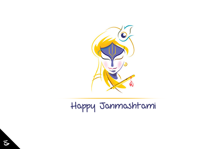 Warm wishes on the #joyous festival of #Janmasthami from CompuBrain!
