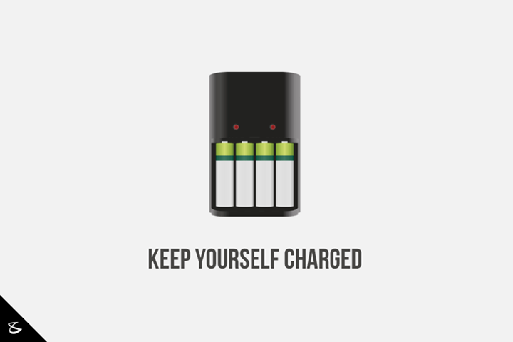 Keep yourself #charged, its the #weekend!  #CompuBrain #Business #Technology #Innovations
