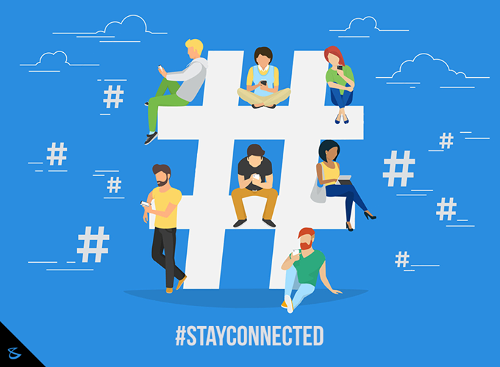 Stay Connected!  #Business #Technology #Innovations