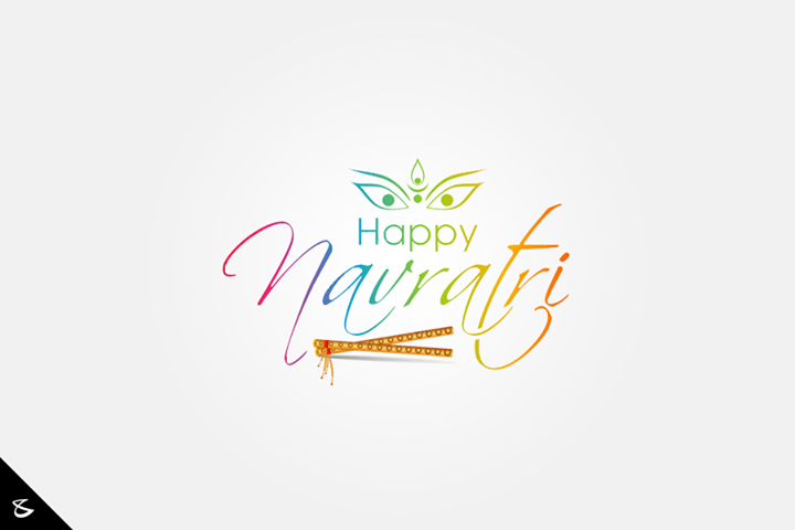 ** #Navratri wishes from CompuBrain **  #HappyNavratri #Ahmedabad #FestiveSeason