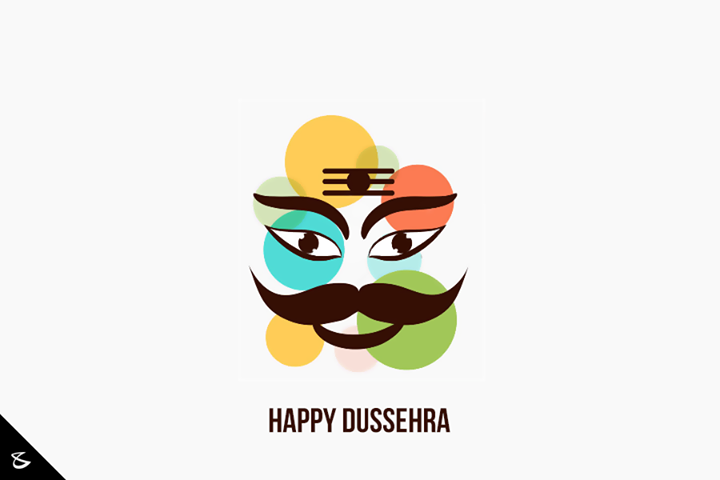 Overcome evil with good. Happy Dussehra  #HappyDussehra #Wishes #Business #Technology #Innovations