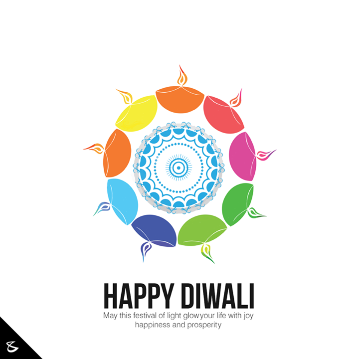 May this festival of light glow your life with joy happiness and prosperity.  #HappyDiwali #Diwali #CompuBrain #DigitalAgencyIndia