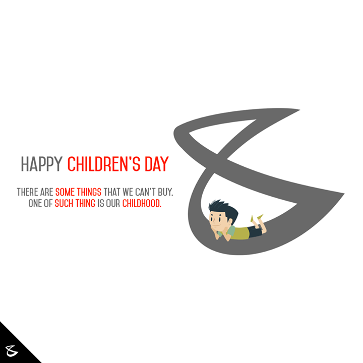 CompuBrain wishes you all a very #HappyChildrensDay!  #ChildrensDay #Business #Technology #Innovations #DigitalAgencyIndia #CompuBrain
