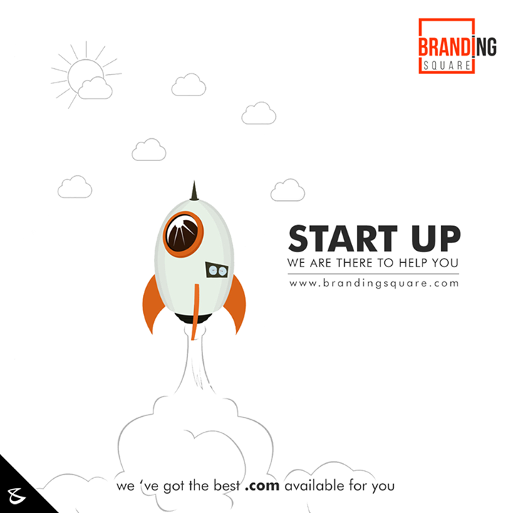 Start up! We are there to help you. Visit : http://brandingsquare.com/  #Business #Technology #Innovations #DigitalAgencyIndia #BrandingSquare #CompuBrain