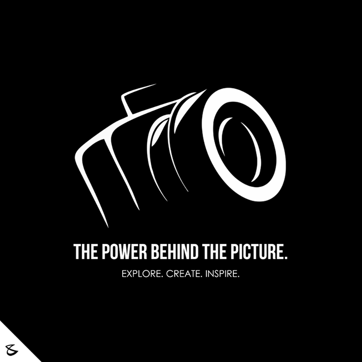 The power behind the picture.  #Business #Technology #Innovations #DigitalAgencyIndia #CompuBrain #Photography #Picture