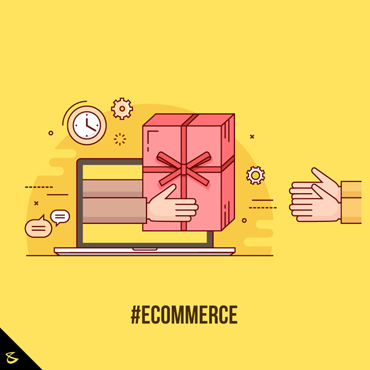 Planning for e-commerce? We are there to help you.  #Business #Technology #Innovations #DigitalAgencyIndia #CompuBrain