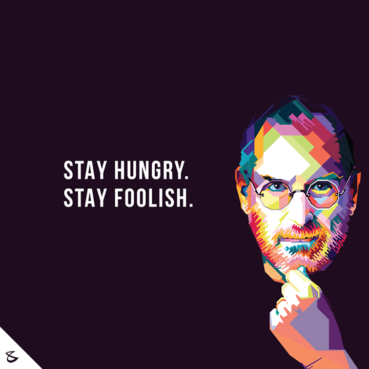 #Business #Technology #Innovations #DigitalAgencyIndia #SteveJobs