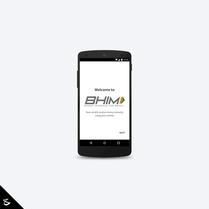 :: Welcome Bhim :: Download #BhimApp here https://play.google.com/store/apps/details?id=in.org.npci.upiapp  Bharat Interface for Money (BHIM) is an initiative to enable fast, secure, reliable cashless payments through your mobile phone. BHIM is interoperable with other Unified Payment Interface (UPI) applications, and bank accounts. BHIM is developed by the National Payment Corporation of India (NPCI). BHIM is made in India and dedicated to the service of the nation. How does it work? Register your bank account with BHIM, and set a UPI PIN for the bank account. Your mobile number is your payment address (PA), and you can simply start transacting. Yes! It is that simple.  Send / Receive Money: Send money to or receive money from friends, family and customers through a mobile number or payment address. Money can also be sent to non UPI supported banks using IFSC and MMID. You can also collect money by sending a request and reverse payments if required.  Check Balance: You can check your bank balance and transactions details on the go.  Custom Payment Address: You can create a custom payment address in addition to your phone number.  QR Code: You can scan a QR code for faster entry of payment addresses. Merchants can easily print their QR Code for display.  Transaction Limits: Maximum of Rs. 10,000 per transaction and Rs. 20,000 within 24 hours.  Language supported: Hindi and English. More languages coming soon!  Supported Banks: Allahabad Bank, Andhra Bank, Axis Bank, Bank of Baroda, Bank of India, Bank of Maharashtra, Canara Bank, Catholic Syrian Bank, Central Bank of India, DCB Bank, Dena Bank, Federal Bank, HDFC Bank, ICICI Bank, IDBI Bank, IDFC Bank, Indian Bank, Indian Overseas Bank, IndusInd Bank, Karnataka Bank, Karur Vysya Bank, Kotak Mahindra Bank, Oriental Bank of Commerce, Punjab National Bank, RBL Bank, South Indian Bank, Standard Chartered Bank, State Bank of India, Syndicate Bank, Union Bank of India, United Bank of India, Vijaya Bank.  For more information: visit https://upi.npci.org.in/static/faq/en_US/