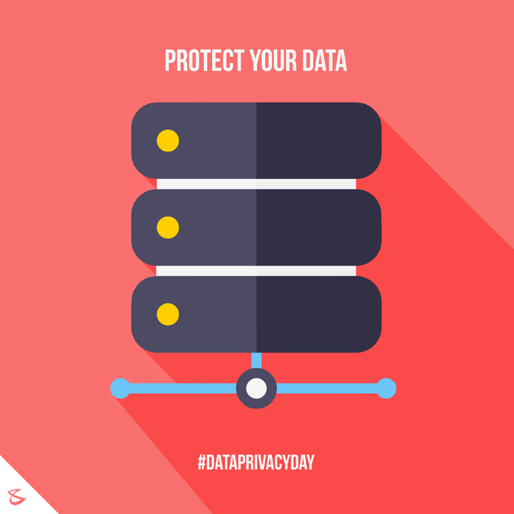Protect your data.  #Business #Technology #Innovations #DataPrivacyDay