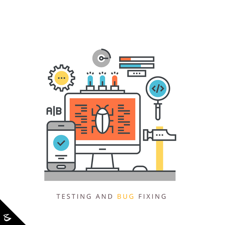Quality Testing is must!  #Business #Technology #Innovations #Bug