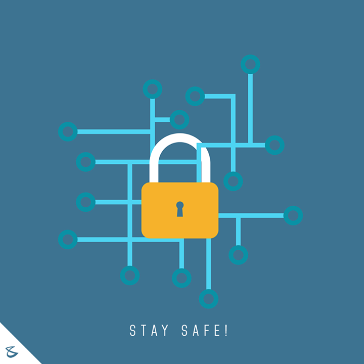Stay Safe!  #Business #Technology #Innovations #SaferInternetDay #CompuBrain