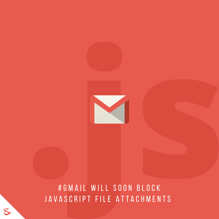 #TechNews:  #Gmail will soon block #JavaScript file attachments to reduce malicious attacks!  #Business #Technology #Innovations #JS #TechnologyHouse #GoogleNews #DigitalAgency #TechnologyConsultancy