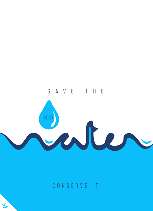 Let's save to #survive!  #WorldWaterDay #CompuBrain #Awareness