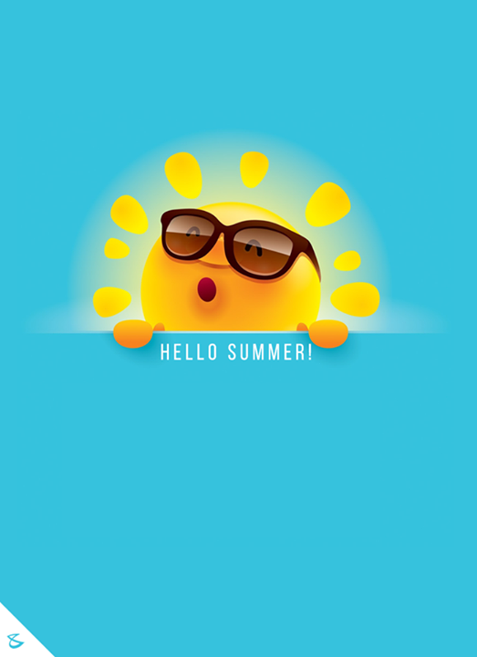 Take care #Amdavad!  #HelloSummer #CompuBrain #Business #Technology #Innovations
