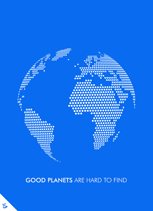 Act for the planet. Save Earth, Save Life!  #WorldEarthDay #EarthDay #CompuBrain #Business #Technology #Innovations