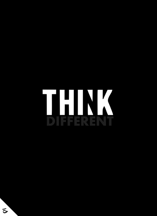 **Think Different**  #CompuBrain #Business #Technology #Innovations