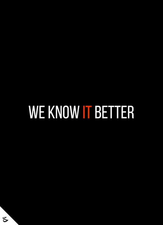 We know #IT better!  #Business #Technology #Innovations #CompuBrain