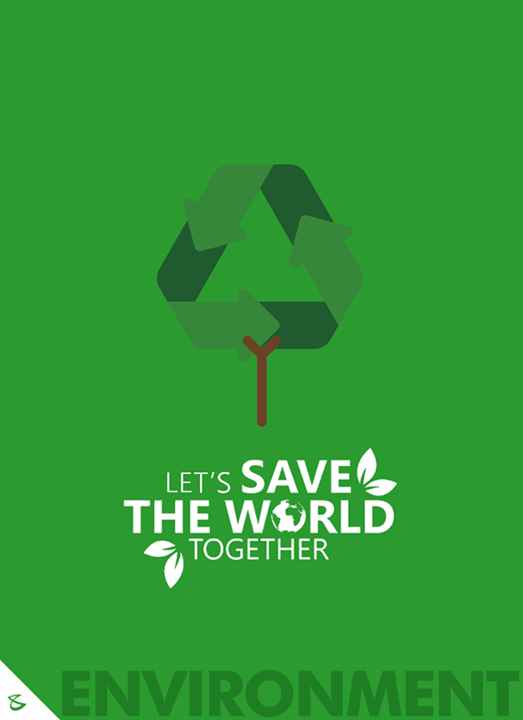 Let's save it together!   #WorldEnvironmentDay 🌿#CompuBrain #Business #Technology #Innovations