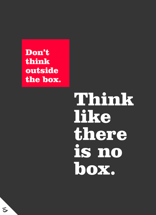 Where's the box ;)  #CompuBrain #Business #Technology #Innovations