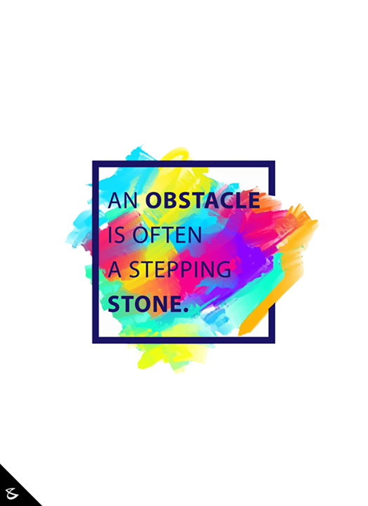 Let to jump over your #obstacles !  #CompuBrain #Business #Technology #Innovations
