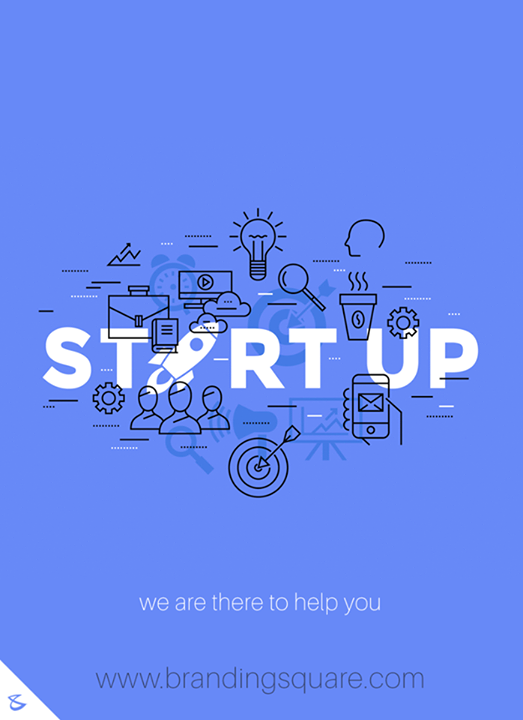 Startup! We are there to help you for more visit: www.brandingsquare.com  #Business #Technology #Innovations #Brandingsquare #Domains #DotComs