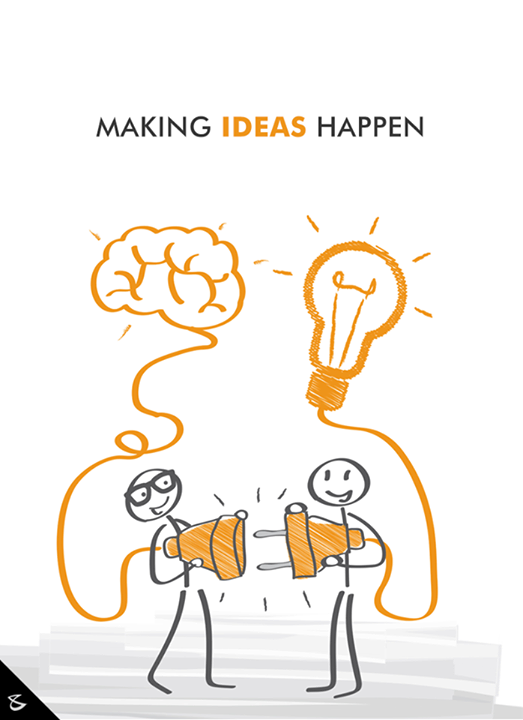 :: Making ideas happen ::  #Business #Technology #Innovations