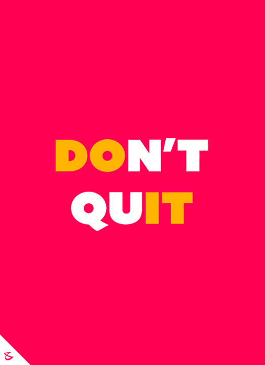 #DontQuit #Weekend #Business #Technology #Innovations #CompuBrain