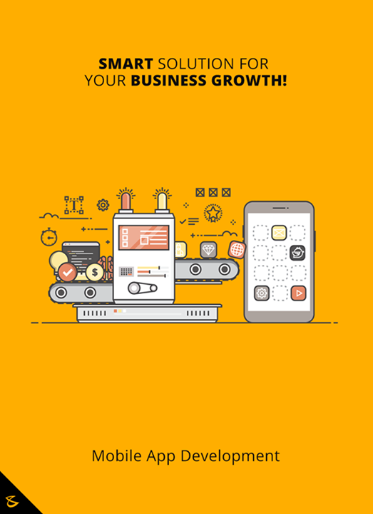 Smart solution for your business growth!  #Business #Technology #Innovations