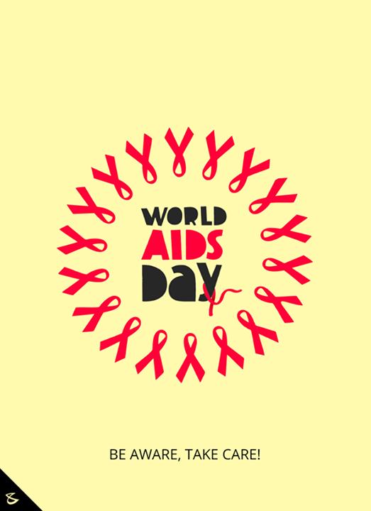 Let us go an extra mile to spread the word against  HIV AIDS  #WorldAidsDay #AidsDay #CompuBrain #Business #Technology #Innovations
