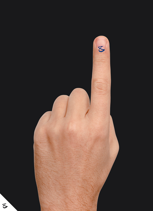 Make your #Vote count, #GoVote!  #GujaratElection #VoteYourVoice #Voting #CompuBrain