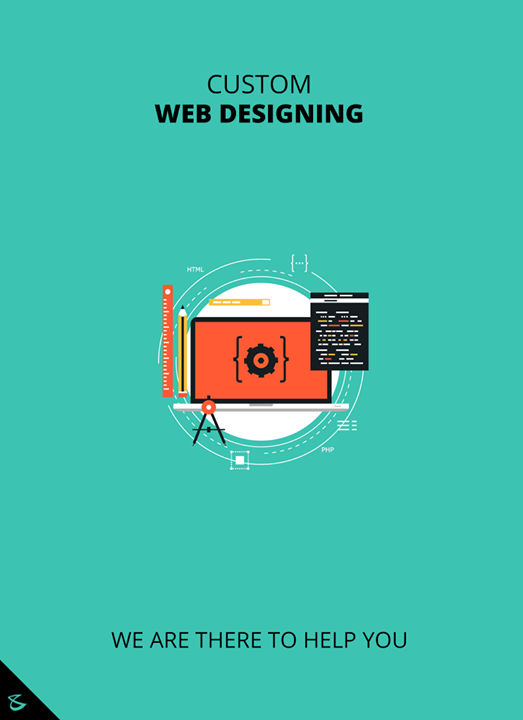 We cater to all your requirements of #WebsiteDesigning!   #CompuBrain #Business #Innovation #Technology