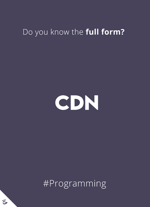 Do you know the full form?  #DidYouKnow #Business #Technology #Innovations