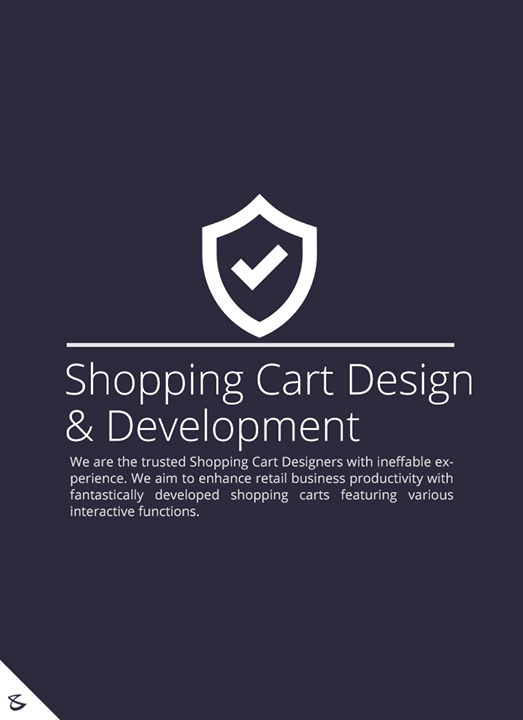 Your enhanced #ShoppingCart!   #Business #Technology #Innovations #CompuBrain #EcommerceDevelopment #Ecommercewebsites