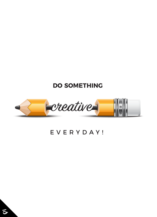 Be Creative !  #Business #Technology #Innovations