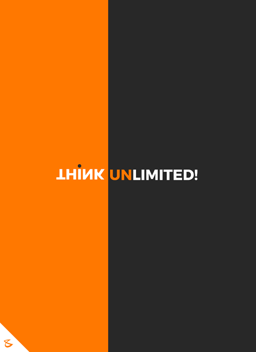 Think Unlimited!  #CompuBrain #Business #Technology #Innovations