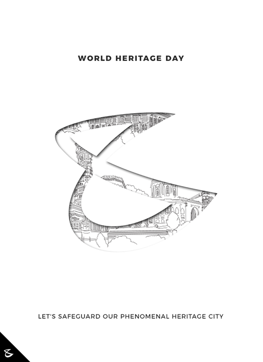 Let's safeguard our #phenomenal heritage city   #Business #Technology #Innovations #HeritageDay