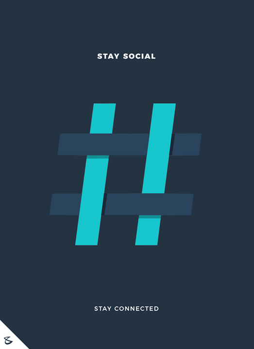 Stay #Social, Stay #Connected  #Business #Technology #Innovations