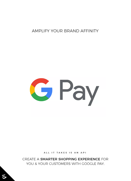 A better way to pay   #Business #Technology #Innovations #CompuBrain #GPay #GooglePay #Google