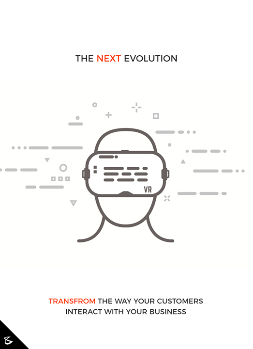The next Evolution  #Business #Technology #Innovations #CompuBrain #VirtualReality