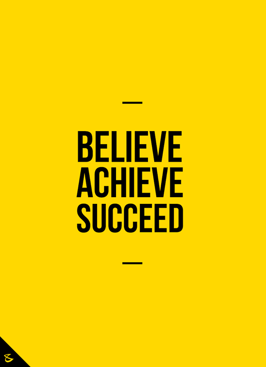 :: Believe Achieve Succeed ::   #Business #Technology #Innovations #CompuBrain