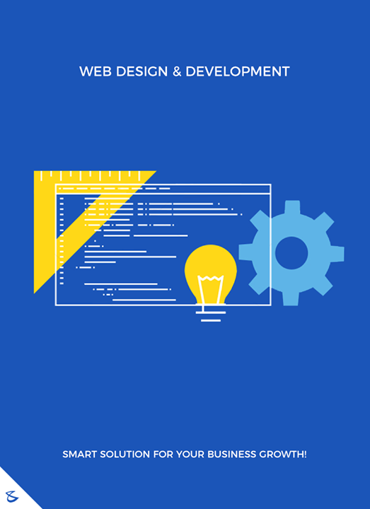 Time to Re-Design!  #Business #Technology #Innovations #WebsiteDesigning #HTML5 #Responsive #CompuBrain