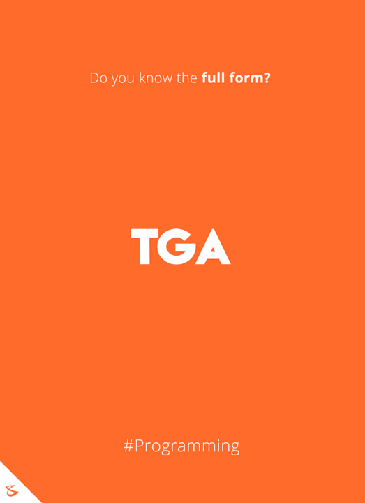 Do you know the full form of TGA?  #Business #Technology #Innovations #CompuBrain