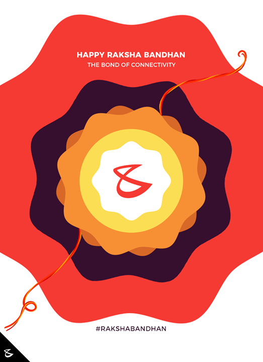 :: Happy Raksha Bandhan ::  #Business #Technology #Innovations #CompuBrain #HappyRakshaBandhan #RakshaBandhan #RakshaBandhan2018