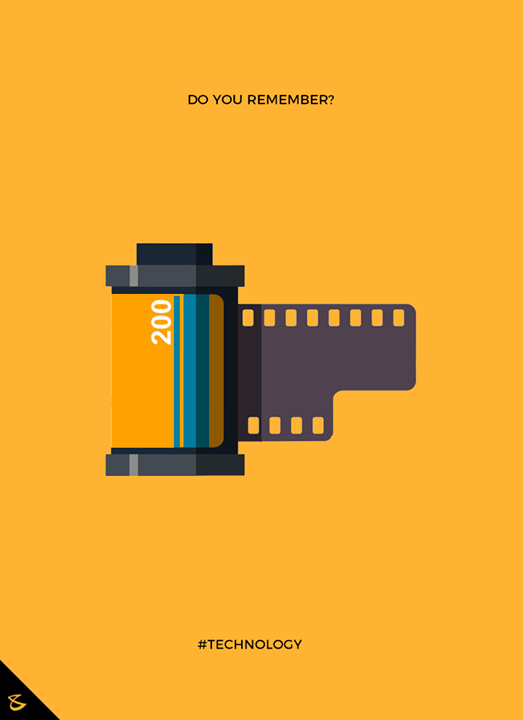 Do You Remember?  #Business #Technology #Innovations #CompuBrain #Photography #CameraRoll #Camera #Film